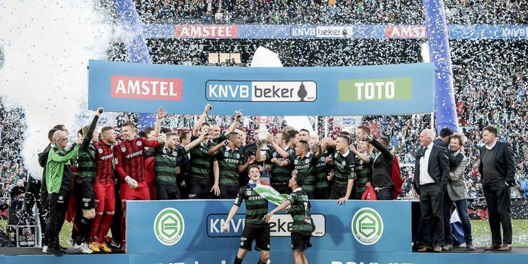 'Niks persoonlijks tegen FC Groningen'