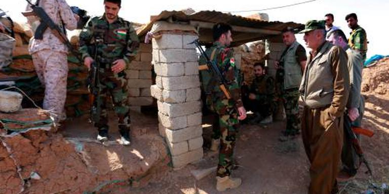 Turkse bijdrage aan aanval op Mosul