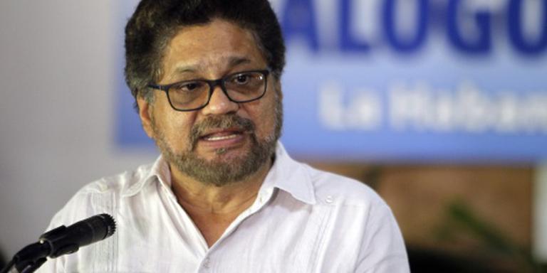 FARC en regering eens over uitbannen cocateelt
