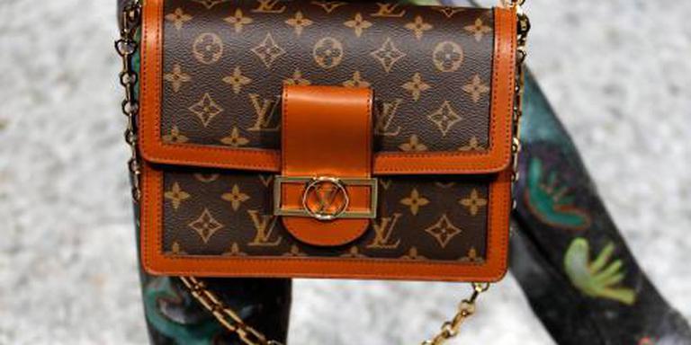 Vuitton haalt Jackson-items uit collectie