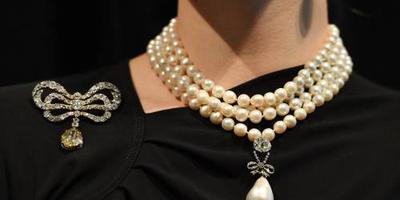 Collectie met juwelen Marie-Antoinette geveild