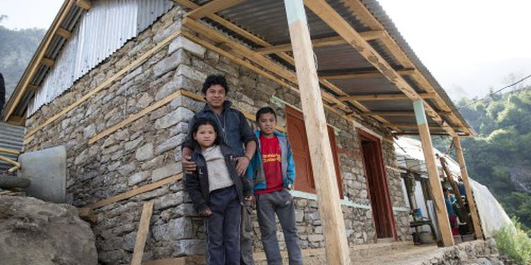 Giro555 bereikt 600.000 Nepalezen