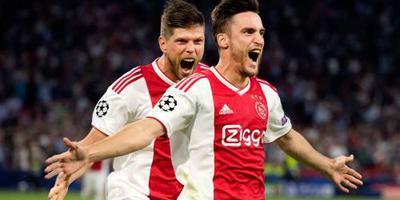 Zorgen voor Ajax in aanloop naar duel met PSV