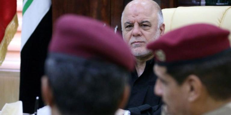 Iraakse minister van Defensie moet vertrekken