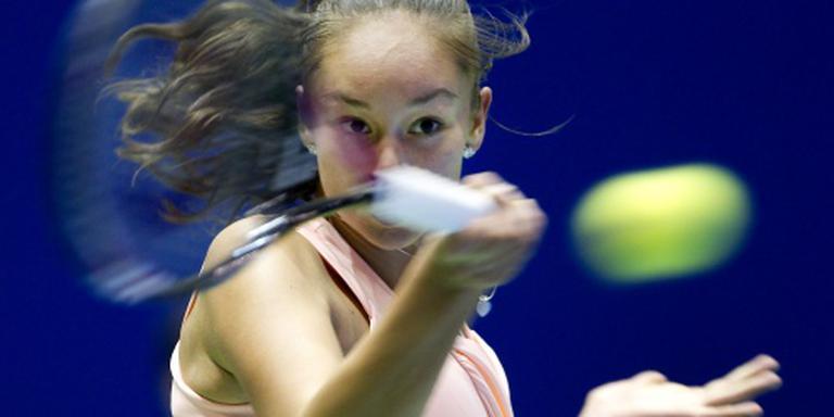 Kerkhove ontbreekt op Roland Garros