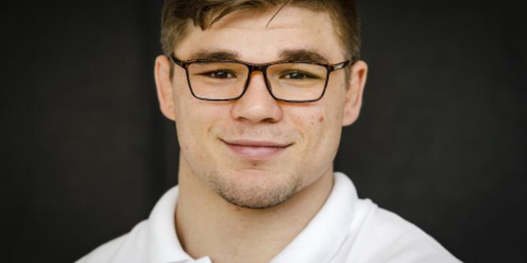 Judoka Van 't End mist EK door blessure