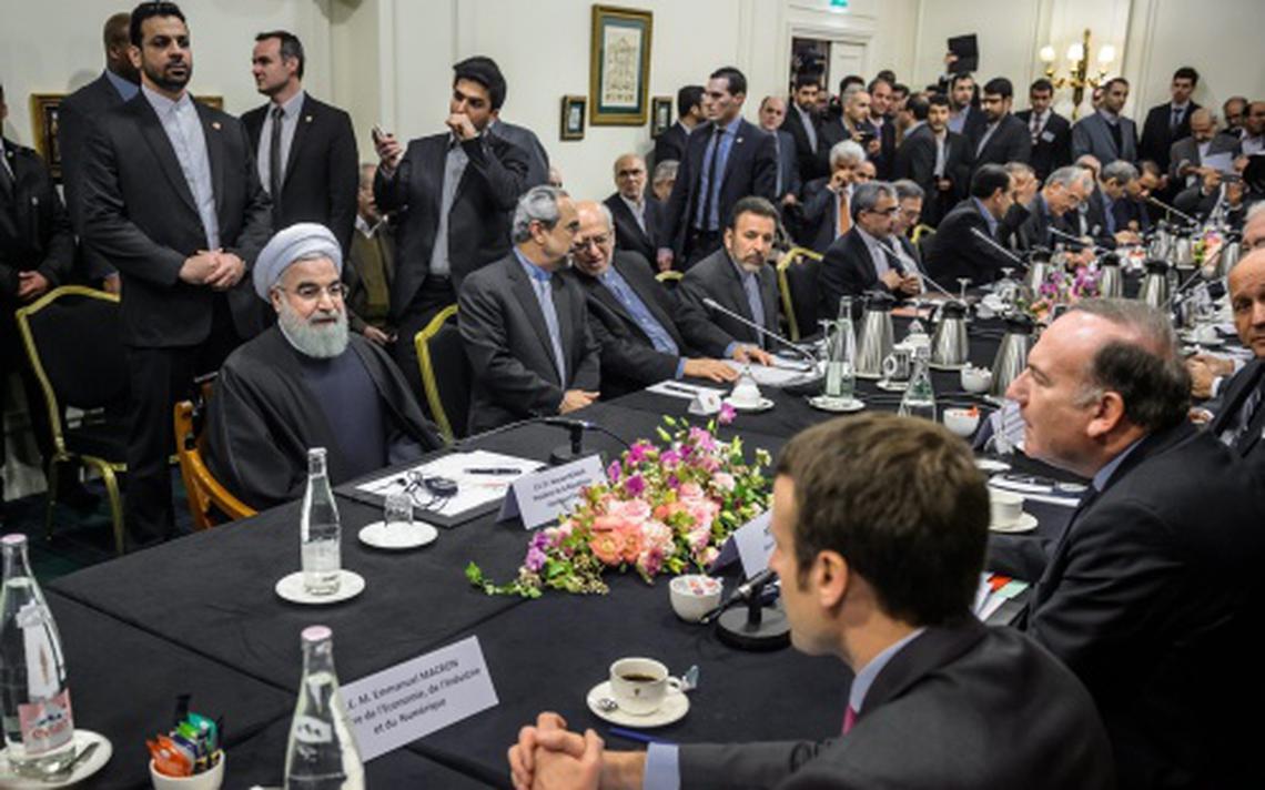 Iraanse president in parijs buitenland - Landscaping parijs ...