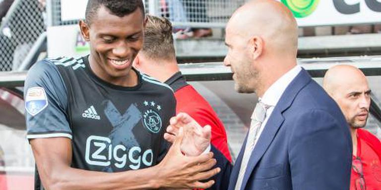 Ajax naar achtste finales KNVB-beker