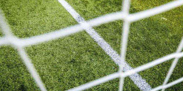 Valencia voorkomt nederlaag bij Las Palmas
