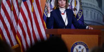 Pelosi: Trump brengt troepen in gevaar