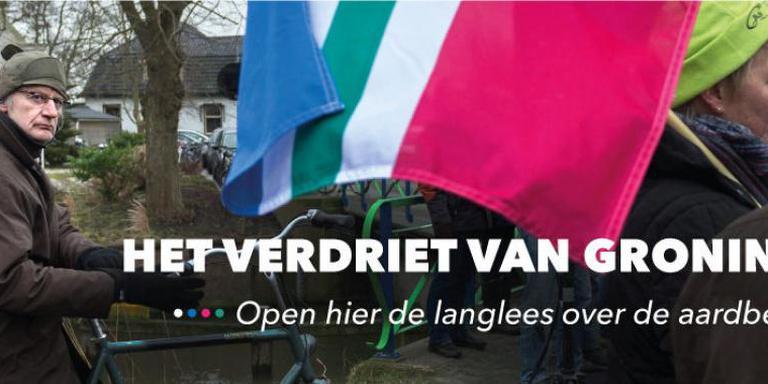 Het verdriet van Groningen