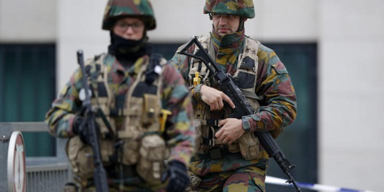 Politieacties Brussel gelinkt aan Franse zaak