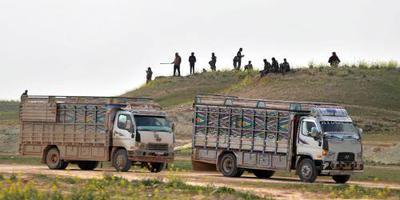 'Oplossing nodig voor gevangen jihadgezinnen'