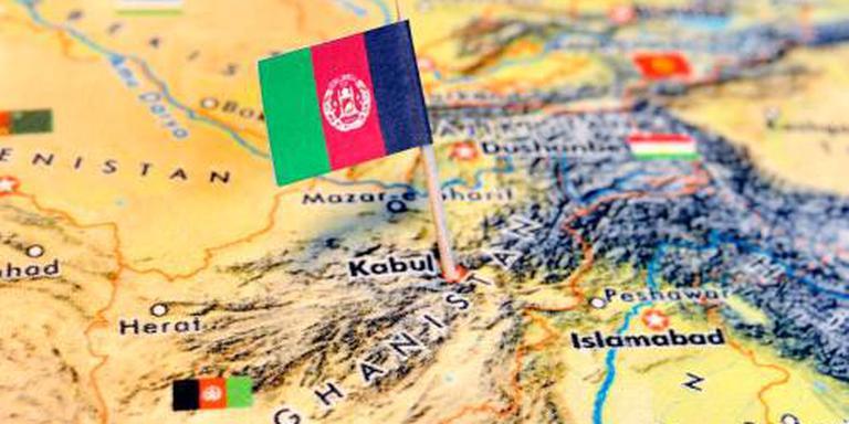 Doden door zelfmoordaanslag Kabul