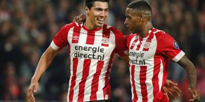 PSV blij met aanpassingen KNVB