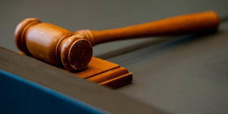 Oud-rechter Irak veroordeeld tot 5,5 jaar cel
