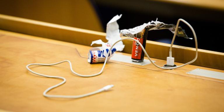 NVWA verbiedt 24 gebrekkige USB-opladers