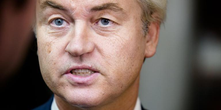 Wilders: Britse voorbeeld volgen
