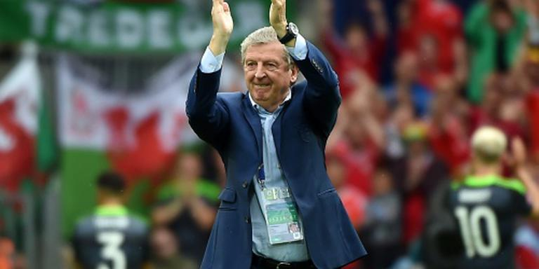 Engeland met zes wijzigingen tegen Slowakije