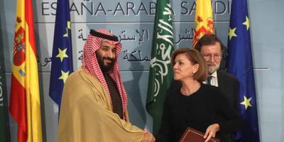 Spanje wil Saudi-Arabië wapens blijven leveren