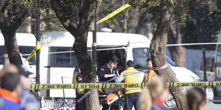 'Geen Nederlandse slachtoffers in Istanbul'