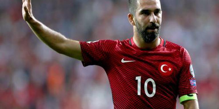FC Barcelona verhuurt Turan aan Basaksehir