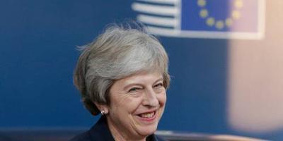 'Positieve toon May maar geen brexitvoorstel'