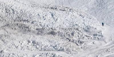 Twee doden door lawine in Tirol