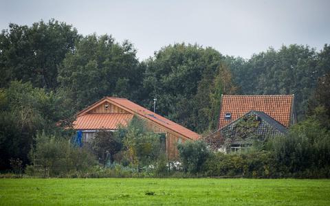 Update: Nieuwe aangifte van zedenmisdrijf tegen Ruinerwold-vader Gerrit Jan van D. Is het vermeende slachtoffer recent misbruikt of in het verleden?
