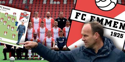 Pakt FC Emmen punten in Venlo?