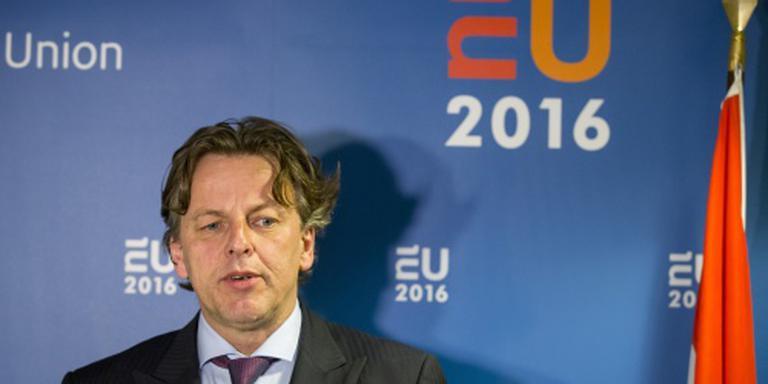 Koenders: Brussel bemoeit zich ook met Umar