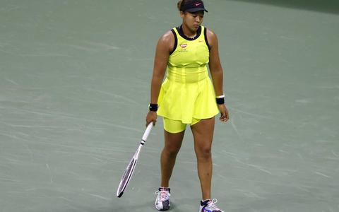 Tennisster Osaka slaat uitgesteld toernooi Indian Wells over