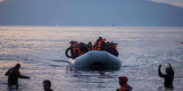Griekenland mag niet terugsturen naar Turkije