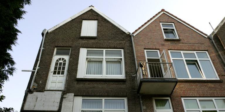 Onveilige balkons aangepakt in Rotterdam