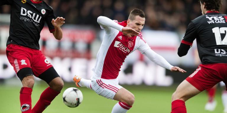Auassar van Excelsior naar Roda JC