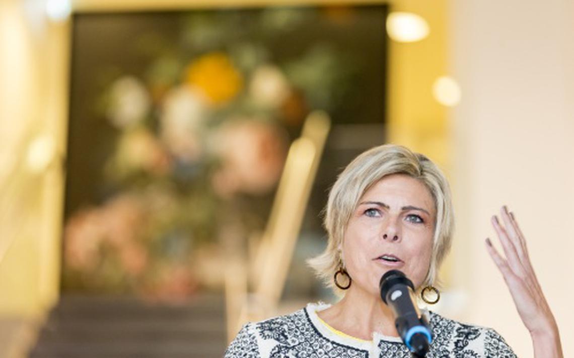 Bekende Citaten Lezen : Bekende nederlanders lezen peuters voor binnenland dvhn