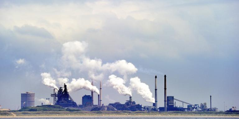 CBS: meer broeikasgassen in 2015 dan in 2014