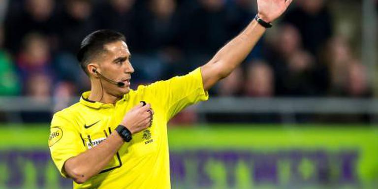 Gözübüyük mag fluiten in de Europa League