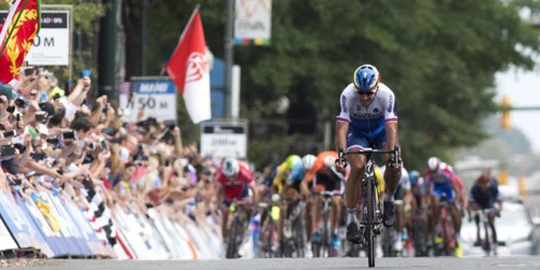 Innsbruck krijgt WK wielrennen in 2018