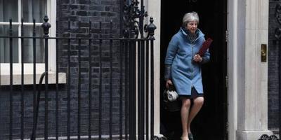 Lagerhuis neemt regie brexitbeleid
