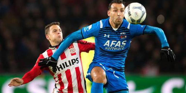 El Hamdaoui krijgt kans bij FC Twente