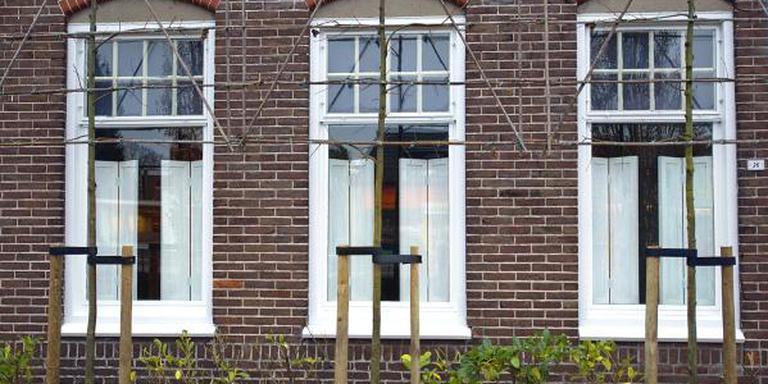 Beroemd Luiken houden blikken buiten - Archief - DVHN.nl LQ29