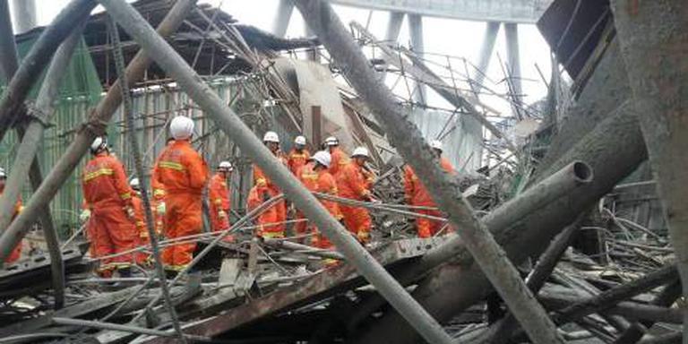 Dodental ongeval China weer toegenomen
