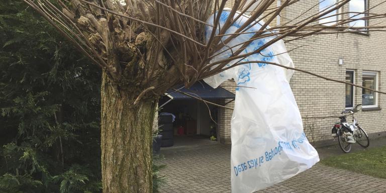 D66 Zuidhorn: Milieuzak vervuilend voor milieu