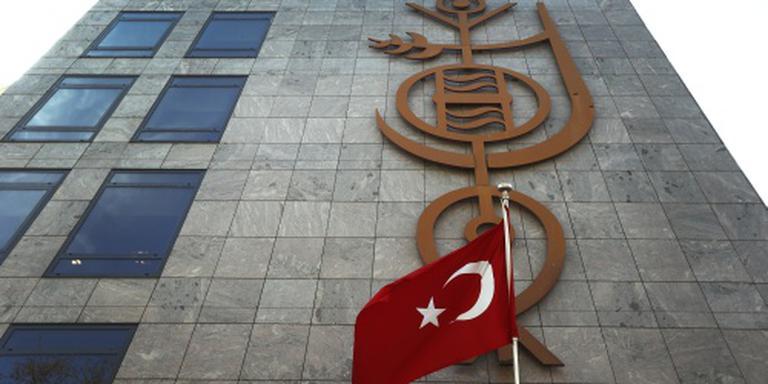 Turkse journalist wegens tweets opgepakt