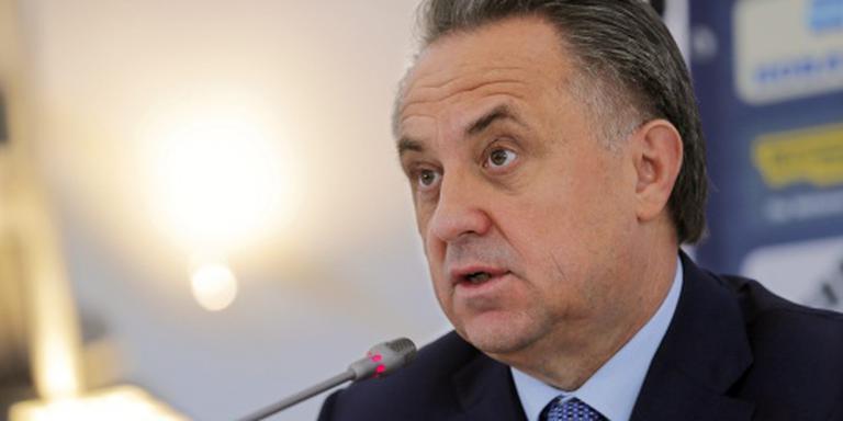 'Russische ploeg voor Rio dinsdag bekend'