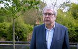 Viroloog Bert Niesters van het UMCG.