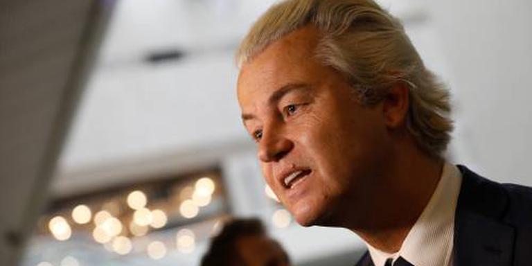 Getuige Zwart: Geert Wilders niet bestraffen