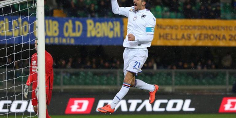 Soriano voor 14 miljoen naar Villarreal