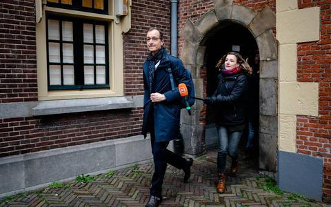 Commentaar: De val van het kabinet Rutte III verplicht